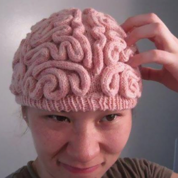 """Brain Atlas Cap"""